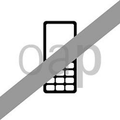 Handys verboten