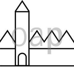 Historisches Stadtbild